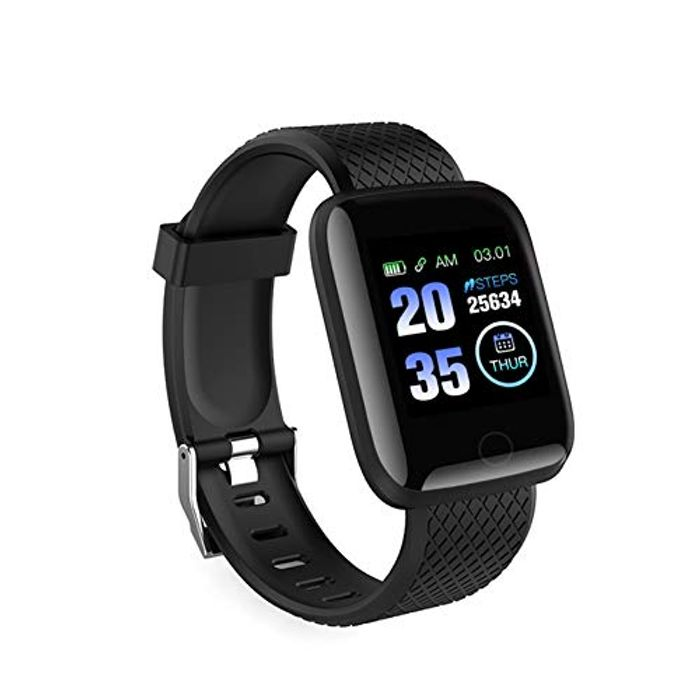 80% off Fitness Watch Only £5.99 Delivered