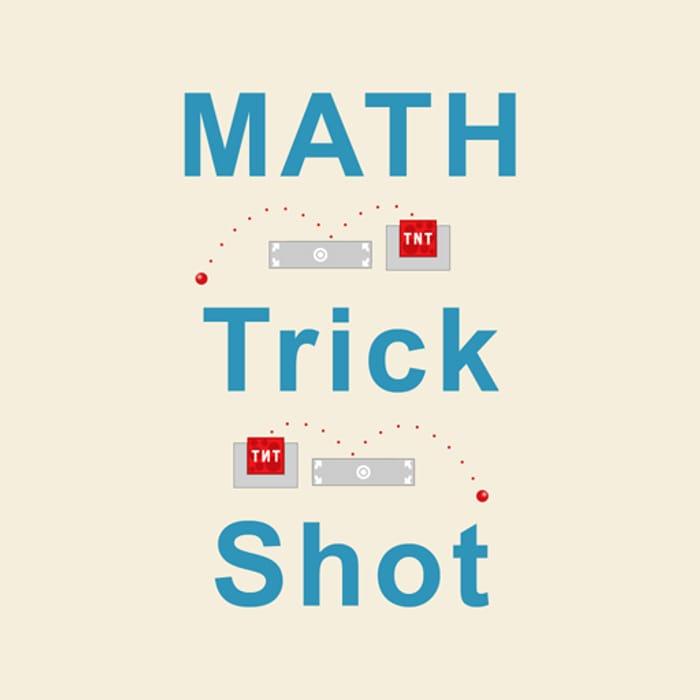 Trick Shot Math - Usually £1.79