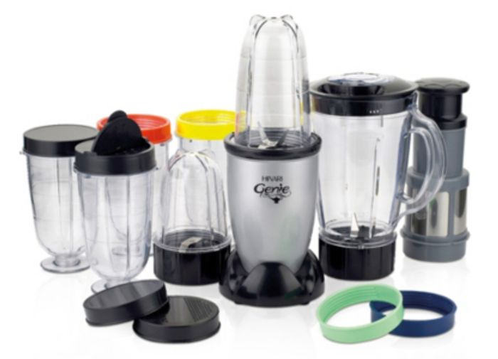 Hinari MB280 Genie Multi Attachment Blender - Only £25!