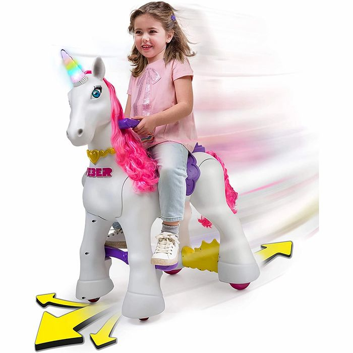 My Lovely Unicorn Ride on (Free Delivery)