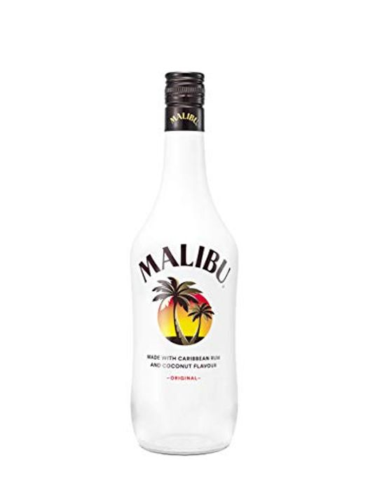 Malibu Rum 70cl - Only £10.64!