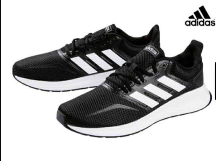 Adidas Mens Runfalcon Trainers