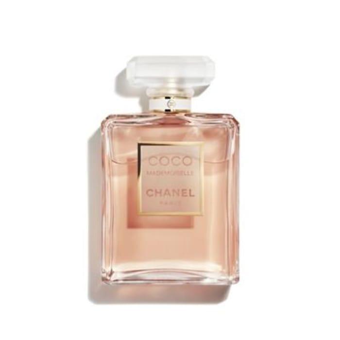 CHANEL COCO MADEMOISELLE Eau De Parfum Spray 100ml - Only £76!