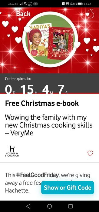 Free Cook Book