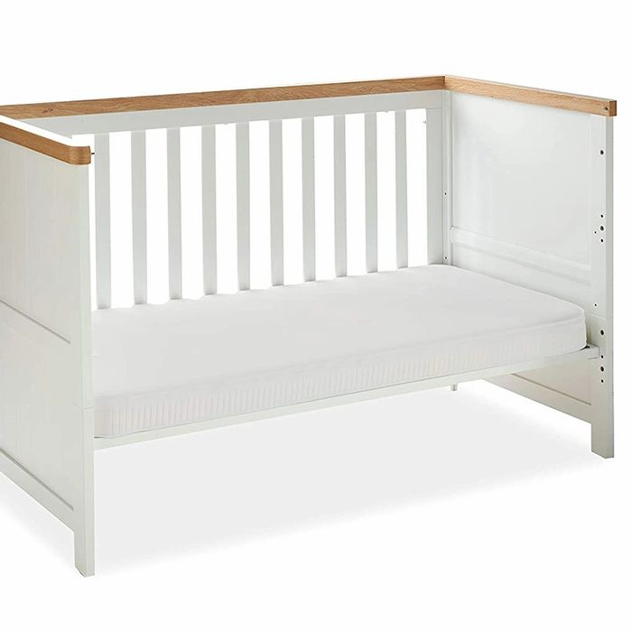 Cool Plus Spring Cot Bed Mattress - save £80