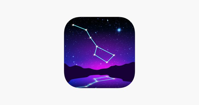 Starlight - Explore the Stars - Temporarily Free at Apple App Store