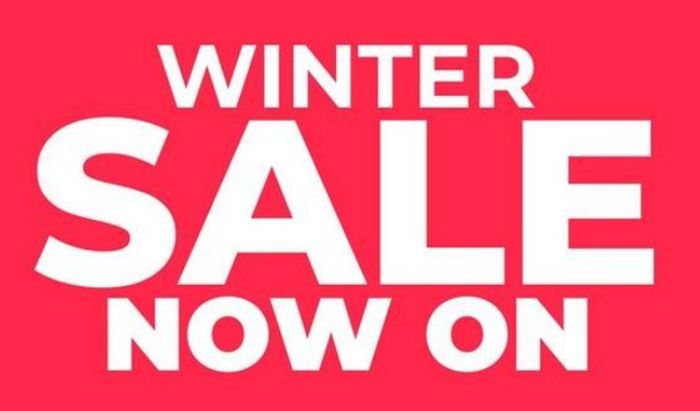 Studio Up To 80% Off Winter Sale - Gifts, Bedding, Toys & Clothing!