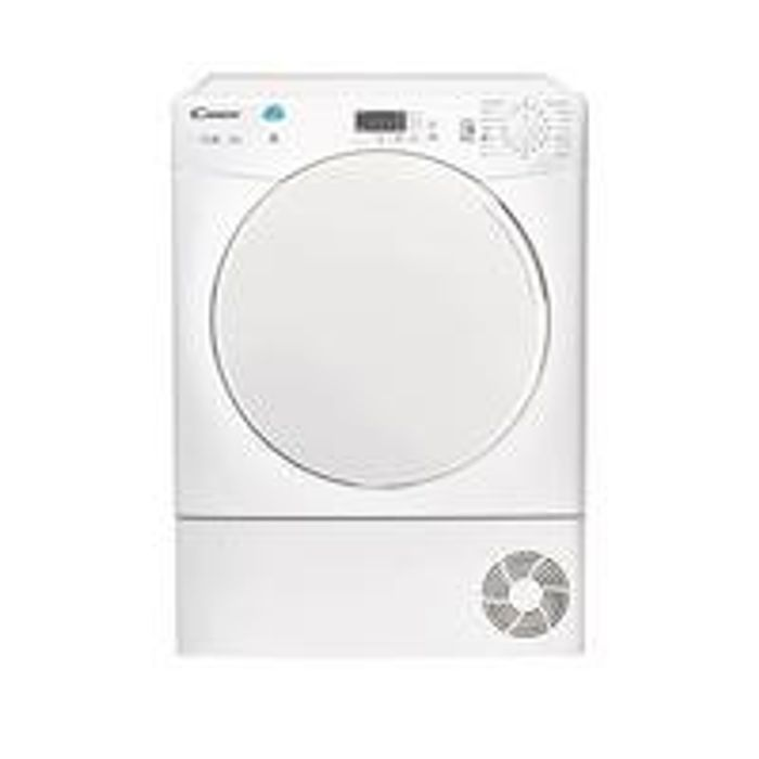 *SAVE £220* Candy Smart 10kg Condenser Tumble Dryer - White
