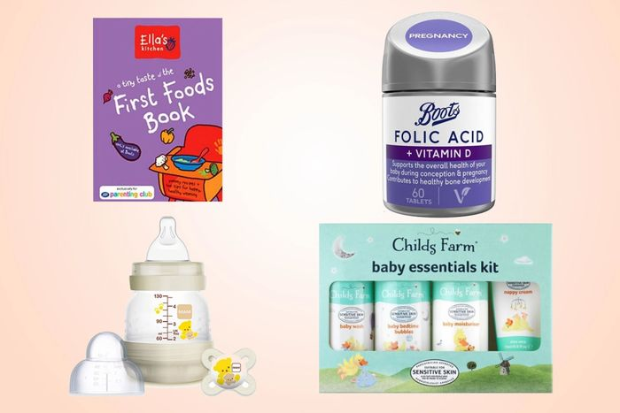 Free Gifts When You Join Boots Parenting Club