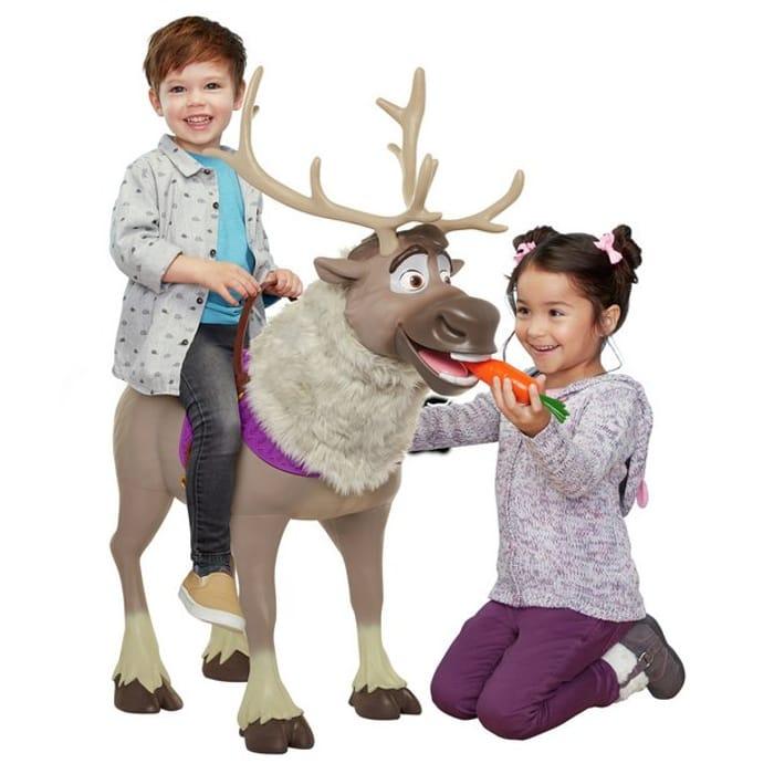 Best Price Disney Frozen 2 Sven Figure