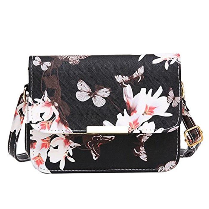 Pretty Womens Shoulder Bag