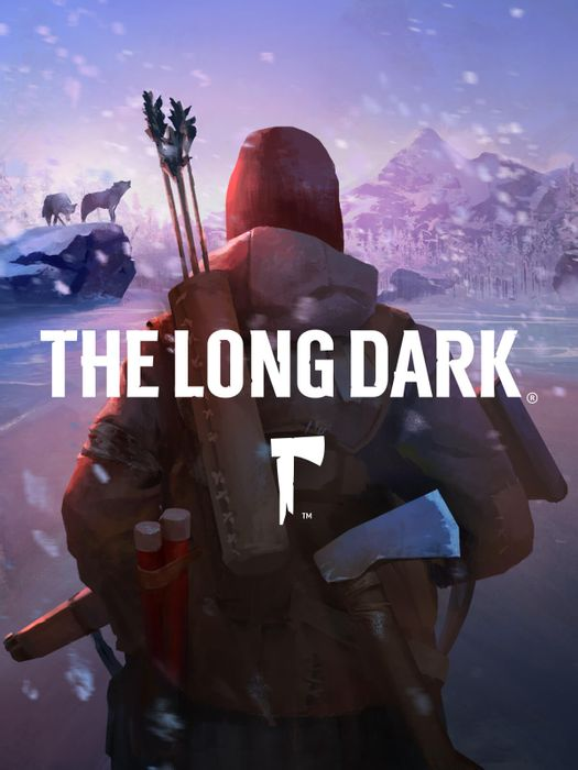 Epic Games - the Long Dark - Free to Keep