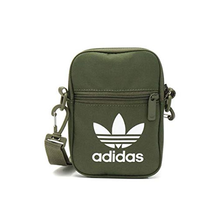 BEST EVER PRICE Adidas Unisex Fest Bag Tref Shoulder Bag