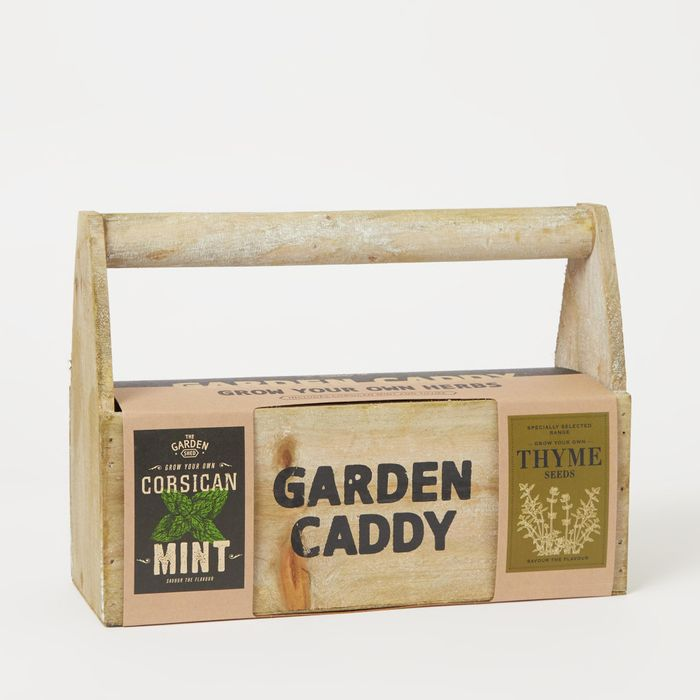 The Shed-Herb Garden Caddy Set