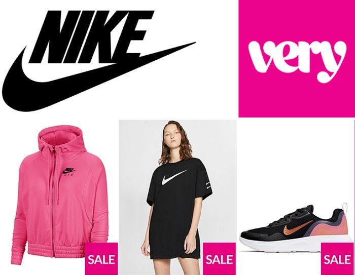 NIKE SALE at VERY - 800+ NIKE Products on SALE!
