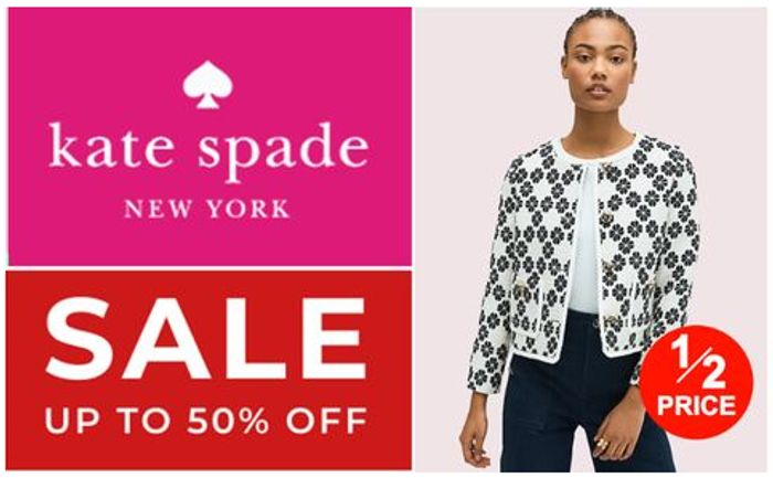 Kate Spade Sale - 900+ Clothes & Handbags - FURTHER REDUCTIONS