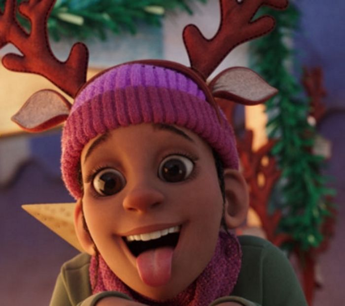 Free Reindeer Carrots from McDonalds on Christmas Eve (24th December)