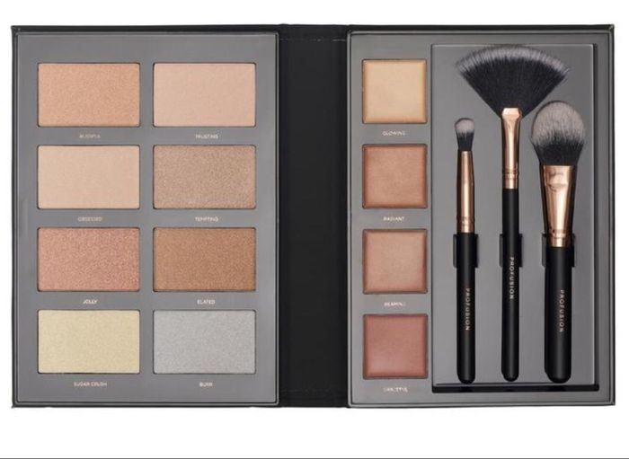 Profusion Pro Highlight Kit / Price £4.49 Only/ Your Saved £10.51