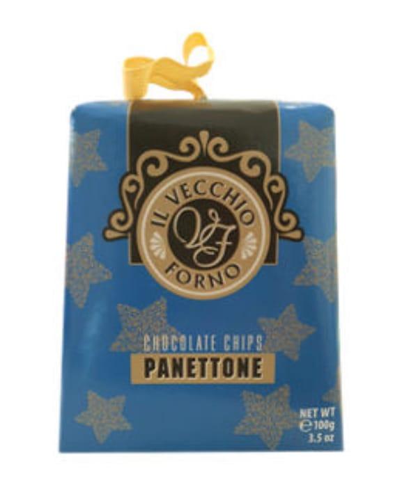 Chocolate Chips Panettone 100g
