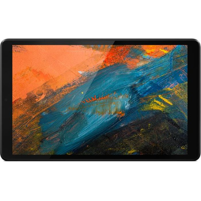 """Lenovo Smart M8 8"""" 32GB Wifi Tablet Includes Charging Station - Only £90!"""