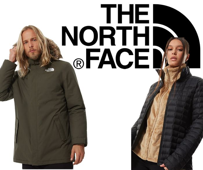 The North Face Sale - Womens, Mens, Kids - Up To 40% OFF