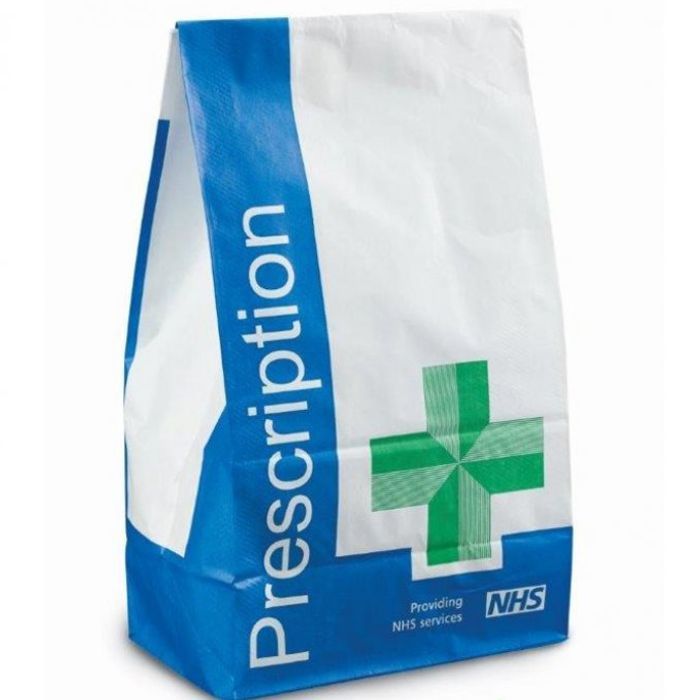 Free NHS Prescriptions Delivery Right to Your Front Door!
