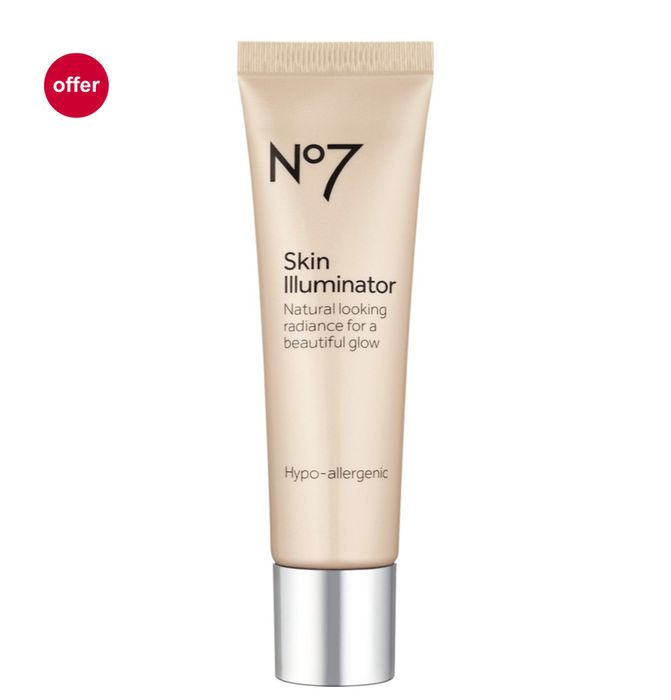 1/2 Price on Selected No7 Clearance Lines, 7 Products Added In /Price Start £6