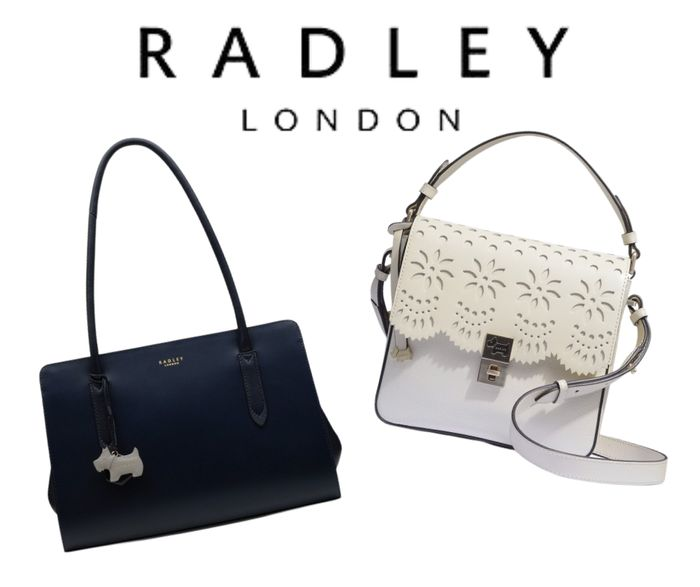 Special Offer - Radley End of Season Sale - Up to 60% Off