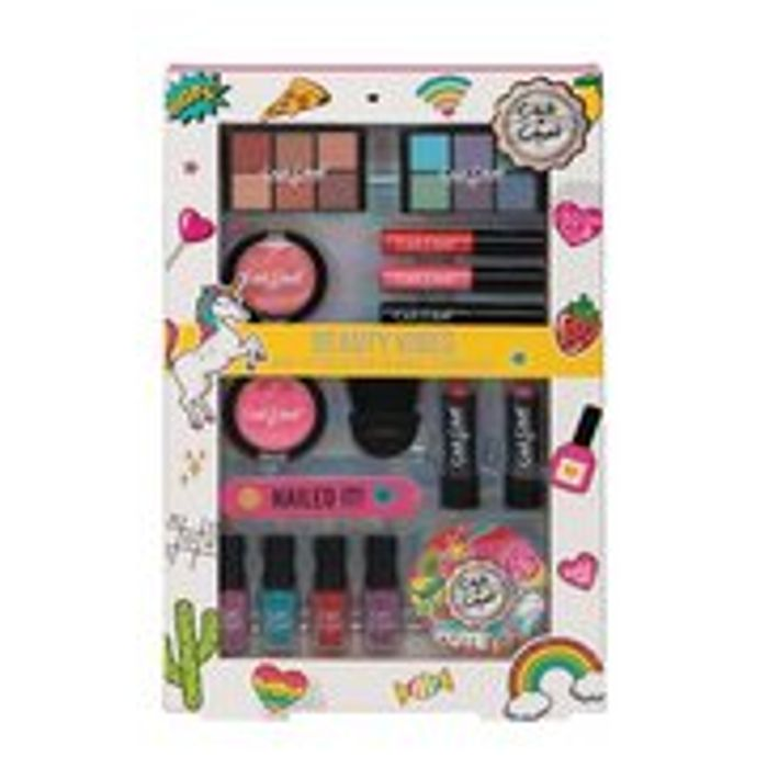 Technic Chit Chat Beauty Vibes Gift Set
