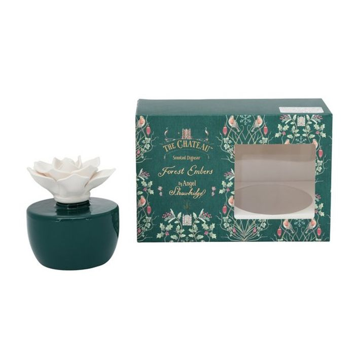 Angel Strawbridge 100ml Diffuser - Forest Embers