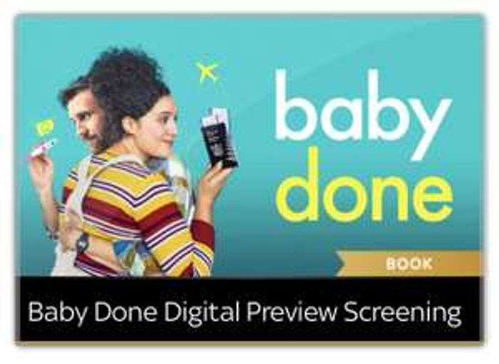 Free Viewing of Baby Done Online with Sky VIP