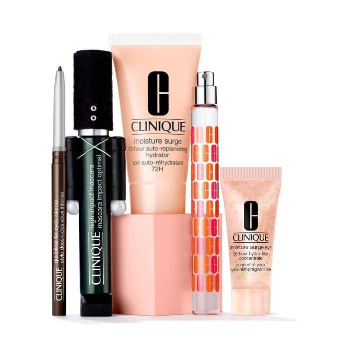 Clinique - 'Fan Favourites' Skincare Gift Set