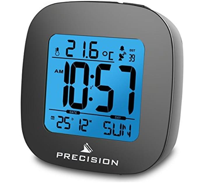 BEST EVER PRICE Precision Alarm Clock