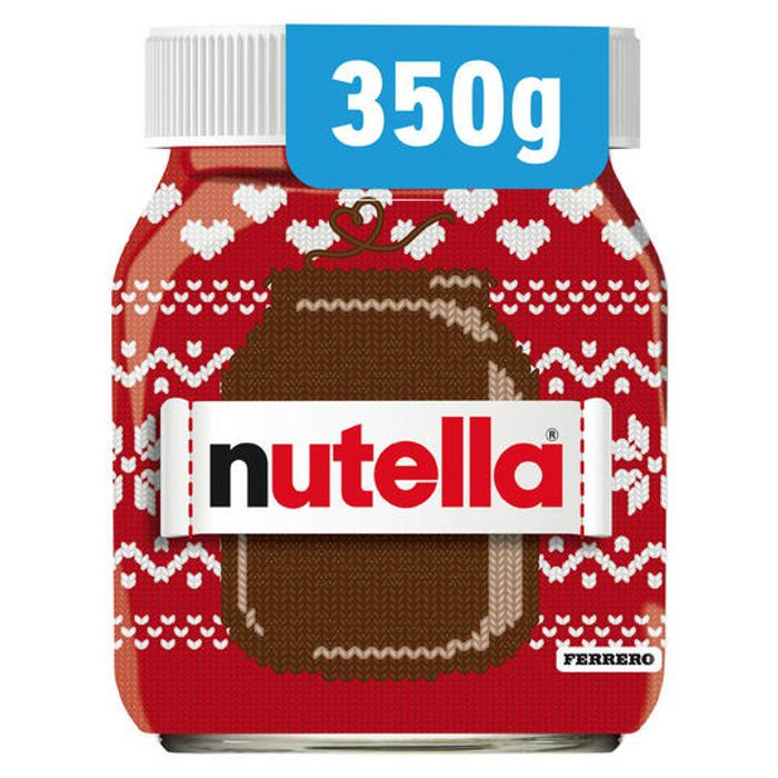 Cheap Nutella 350g - Only £2!
