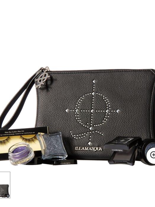 Illamasqua Limited Edition Glam Rock Kit FREE UK DELIVERY over £25
