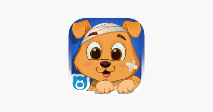 Puppy Doctor Unlocked Edition - Temporarily Free at Apple App Store