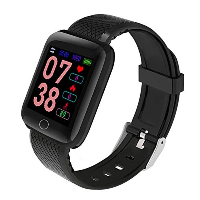 70% off Smart Watch - Only £7.59 Delivered