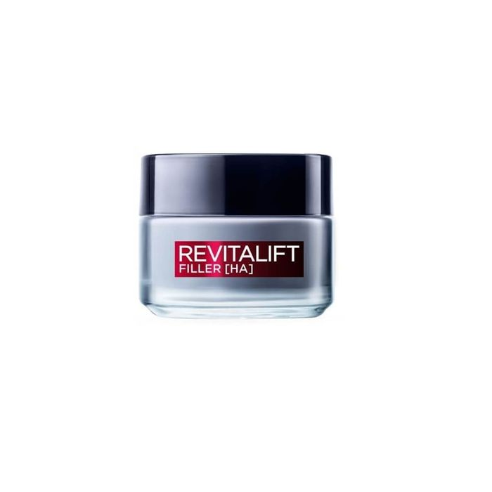 L'Oral Revitalift Filler Day Cream