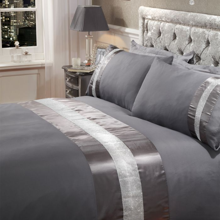Online Home Shop Clearance - Duvet Sets From £3.00