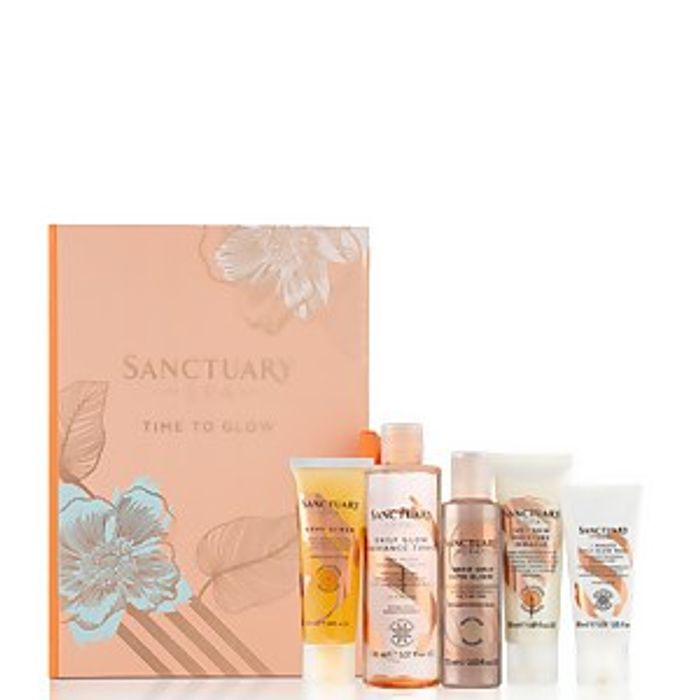Sanctury Spa Luxury Gift Set sold out keep checking for more stock