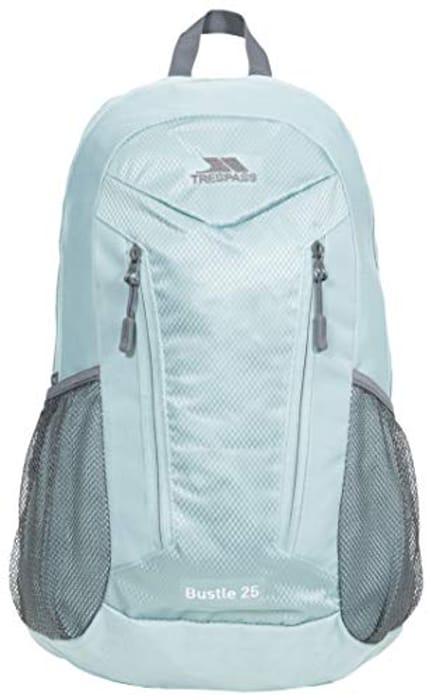 Trespass Bustle Backpack/ Rucksack, 25 Litres - Only £8.37!