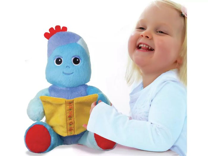 Storyline IgglePiggle - Only £7!