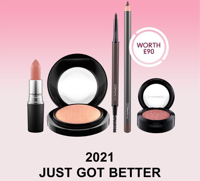 5 PRODUCTS for £50!* worth £90/Limited Stock Available