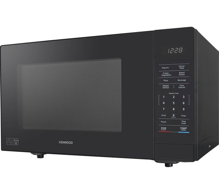 *SAVE over £100* KENWOOD 25Ltr Solo Microwave - Black