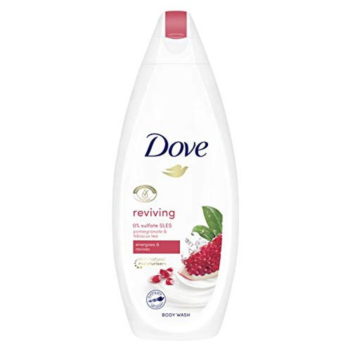 Dove Reviving Body Wash 225 Ml