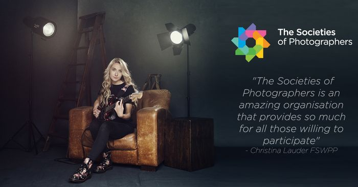 2 Months Free Trial Membership of the Societies of Photographers