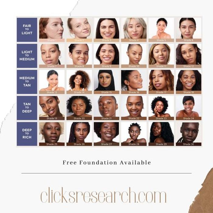 Free Foundation - Clicks Research