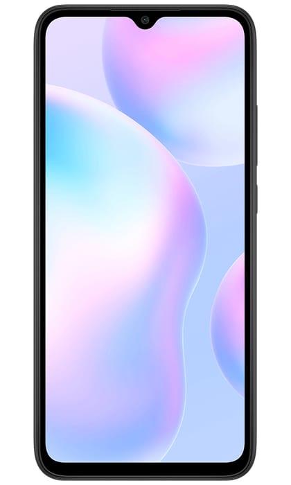 "Xiaomi Redmi 9AT 32GB Smartphone 6.53"" HD Screen - £89 on PAYG"