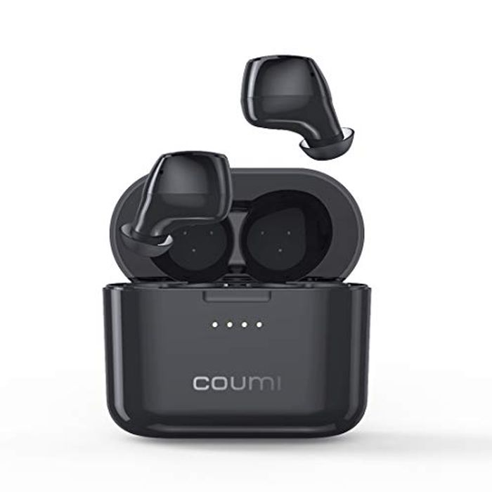 Wireless Earbuds & Charging Case Only £15.49 Delivered