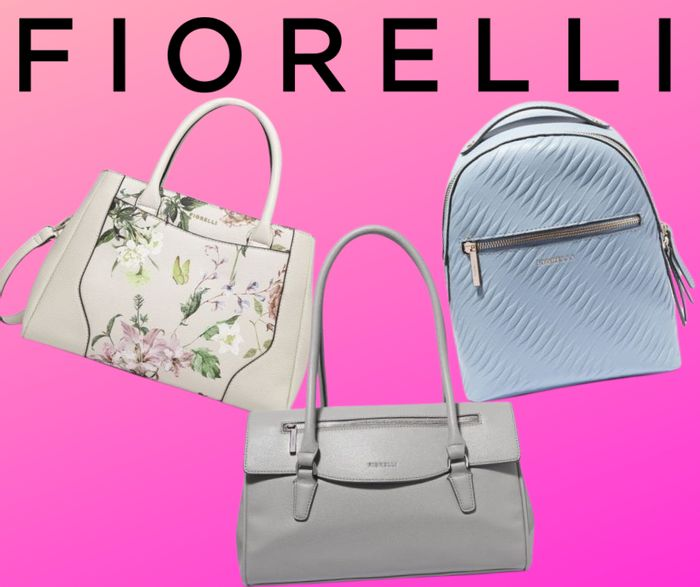Fiorelli Sale - Further Reductions + Up To 70% Off